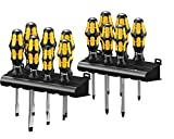 Wera Big Pack 900 Schraubendreher Set Kraftform - Schraubmeißel und...