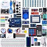 ELEGOO UNO R3 Ultimate Starter Kit Kompatibel mit Arduino IDE...