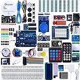 ELEGOO UNO R3 Ultimate Starter Kit, Kompatibel mit Arduino IDE...